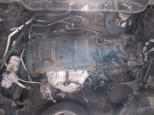 sucata peugeot 307 1.6 16v 2010 flex g araujo peças