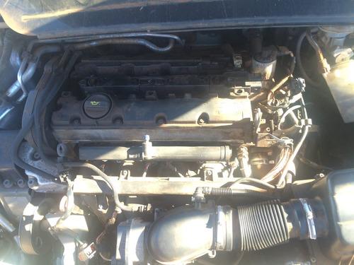 sucata peugeot 307 2.0 sw gasolina 2003 retirada de peças