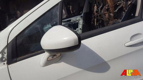 sucata peugeot 408 2.0 16v mec 2012 - peças e acessorios