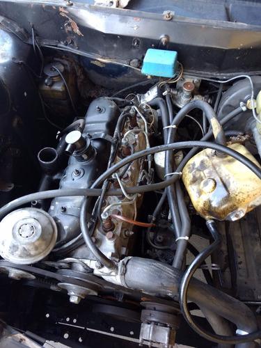 sucata peugeot 504 peças motor câmbio diferencial desmanche