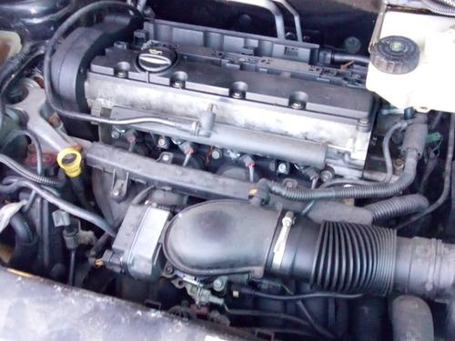 sucata picasso xsara 2.0 16v 03 para retirar peças motor etc