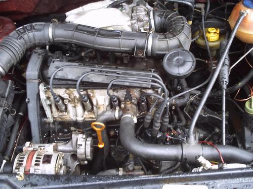 sucata polo classic ar condicionado direção hidraulica c n/f