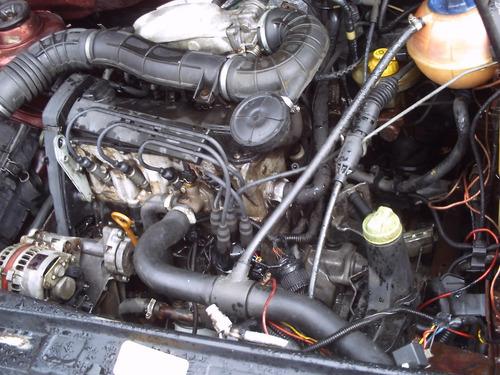 sucata polo classic motor cambio mecânica elétrica suspensão