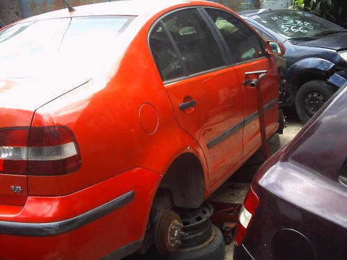 sucata polo sedan para retirada peças consulte nos a vontade