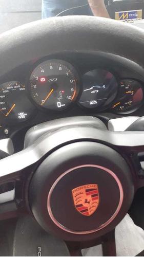sucata porsche 911 gt3 4.0 500cvs gasolina