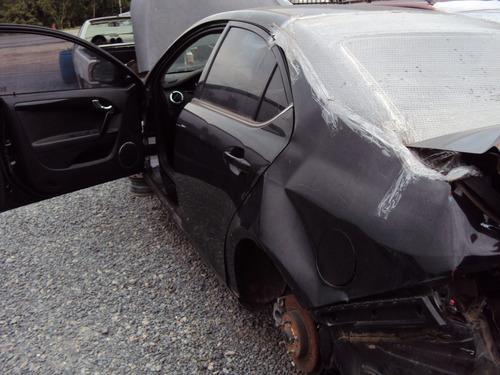 sucata p/retirada de peças jac j5 2012-solicite orçamento!