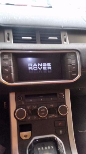sucata range rover evoque 2.0 dynamic 2013