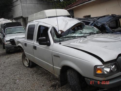 sucata ranger 3.0 p venda motor base de troca com garantia