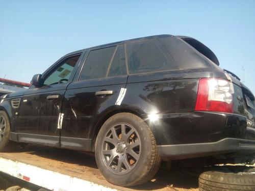 sucata ranger rover 3.6 2008/2009 diesel v8 retirada d peças