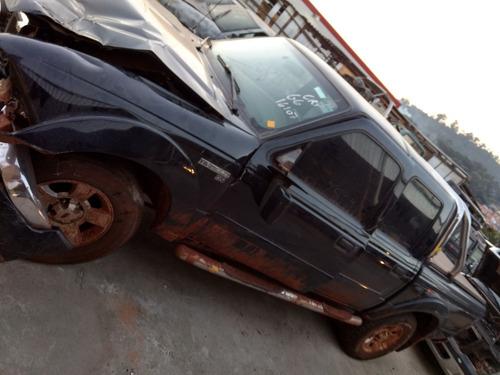 sucata ranger xlt diesel 3.0 2005 desmanche credenciado sp