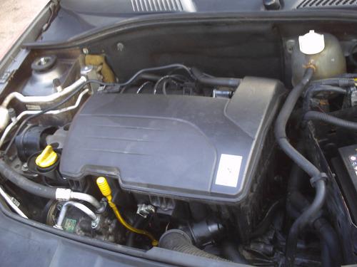 sucata renault clio em partes motor 1.0 direçao hidraulica