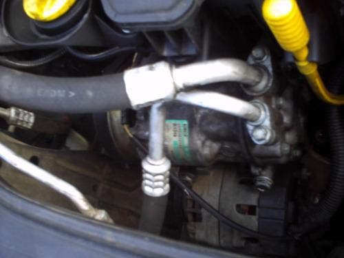 sucata renault clio em partes suspensão mecânica consulte