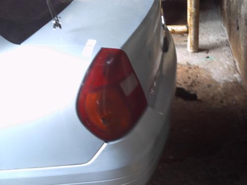 sucata renault clio rt em partes tudo para seu carro c/ nota