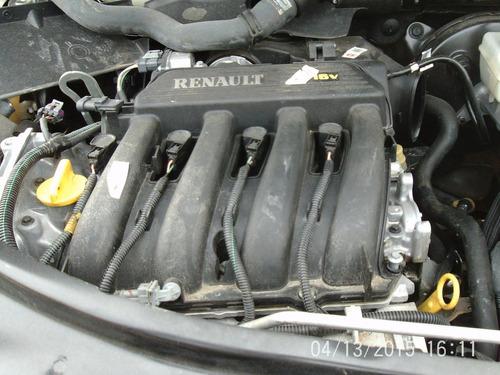 sucata renault duster 2012 at somente para retirar peças