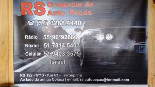 sucata renault sandeiro 1.6 8v 2012 flex - rs peças