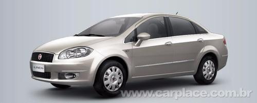 sucata retirar peças fiat linea - airbag/cambio/lataria