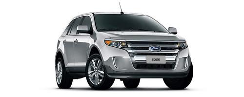 sucata retirar peças ford edge 3.5 v6 - air bag/ cambio