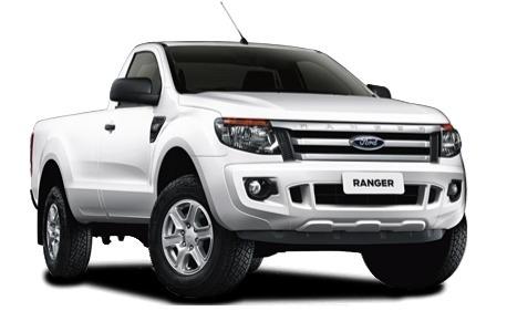 sucata retirar peças ford ranger cabine simples - airbag/etc