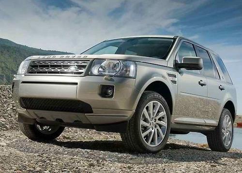 sucata retirar peças freelander 2 sd4 diesel - airbag/cambio
