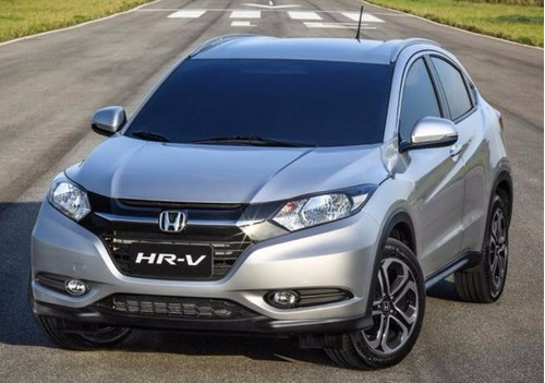 sucata retirar peças honda hr-v - airbag/cambio/lataria
