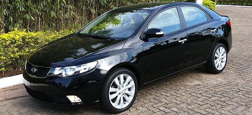 sucata retirar peças kia cerato 2010 a 2013 - airbag/cambio