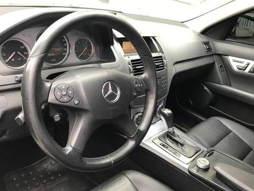 sucata retirar peças mercedes c280 2009 - airbag/cambio
