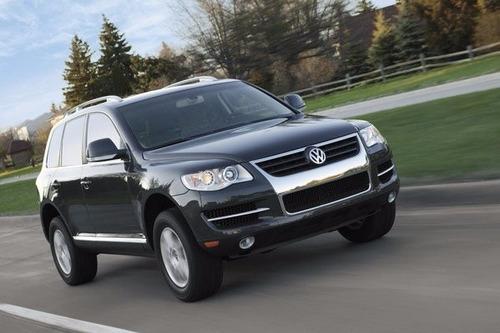 sucata retirar peças vw touareg v6 2008 - airbag/cambio