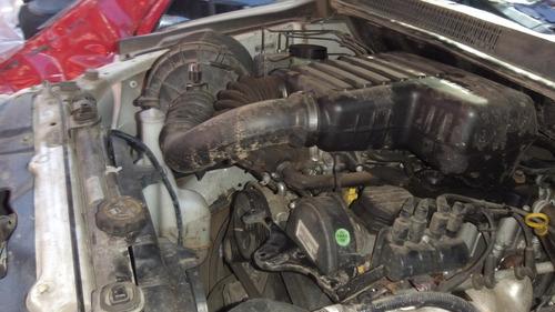 sucata s10 2.4 4x2 2013 peças motor cambio diferencial