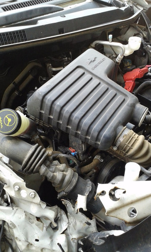 sucata s10 dupla ltz 2.4 4x2 mpfi flexpower 2013/13 ,