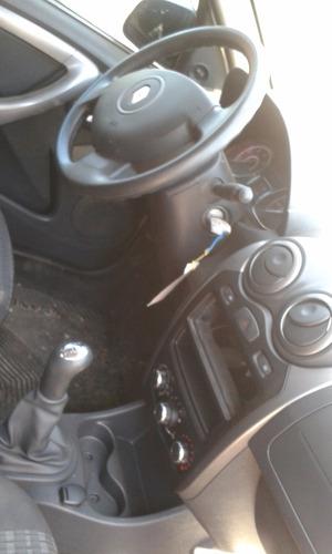 sucata sandero 2013 1.0 16v com ar e direção ( somente peças