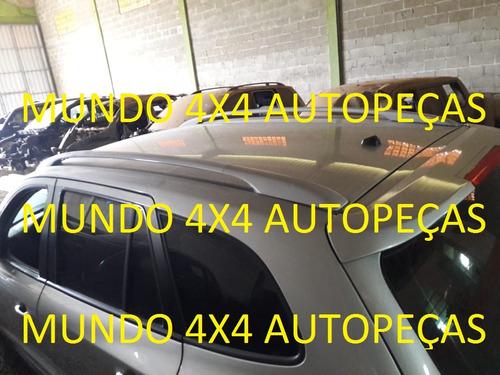 sucata santa fé 3.5 24v v6 2011 com motor e cambio e peças