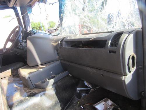 sucata scania g420 a 4x2 2010 somente para retirada de peças