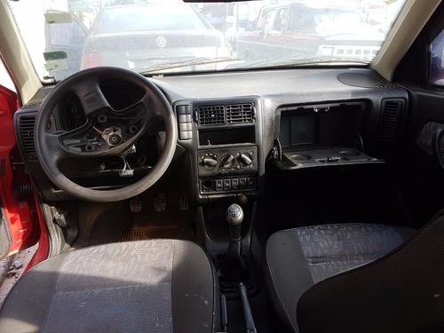 sucata seat cordoba sxe 1.8 ano 1997 (somente peças)