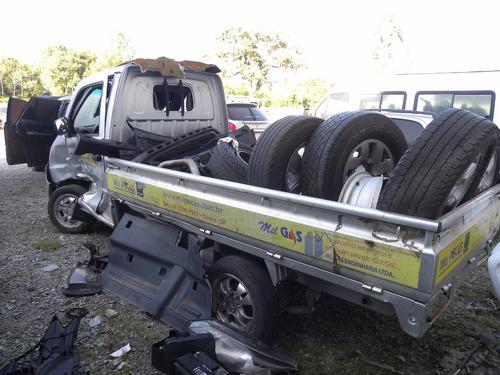 sucata shineray trucks t20 2012