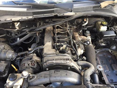 sucata sorento diesel 2007 para retirada de peças