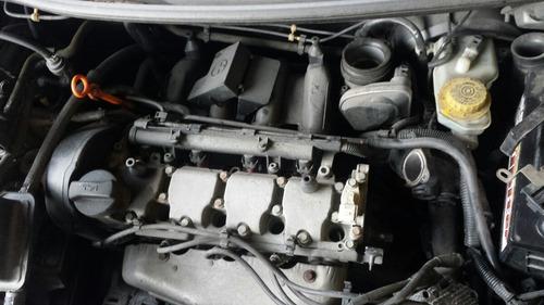 sucata spacefox fox  desmanche peças motor cambio lataria