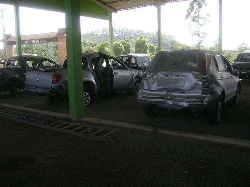 sucata sportage 2.0 16v gas. 2009 com motor e cambio e peça