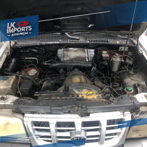 sucata sportage grand 2.0 diesel venda de peças