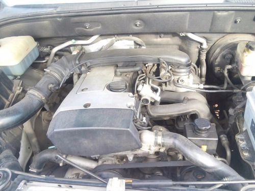 sucata ssangyong actyon 2011 2.3 gasolina retirada de peças