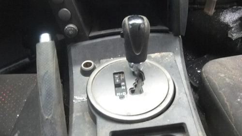 sucata ssangyong actyon diesel 2.0 16v 141cv motor cambio