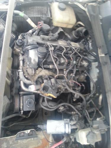 sucata ssangyong kyron diesel 2011 branca