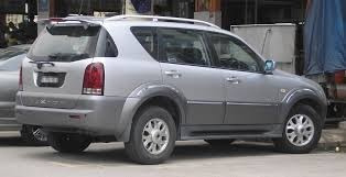 sucata ssangyong rexton rx 290 4x4 2.9 tb-ic aut bartolomeu