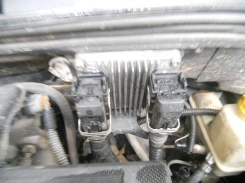 sucata stilo 1.8 8v 2003 - rodas motor cambio suspensão