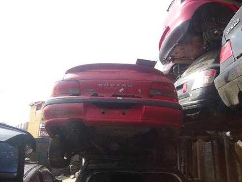 sucata subaru impreza farol lanterna acessórios auto parts
