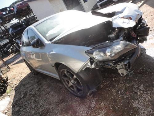 sucata subaru impreza wrx 2011 turbo retirada de peças