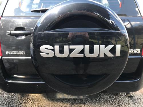 sucata suzuki gvitara 2.0 4x4 gasolina 2010 rs caí peças