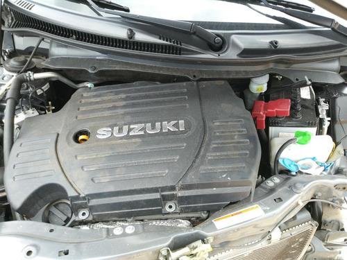 sucata suzuki swift sport 1.6 gasolina- retirada de peças
