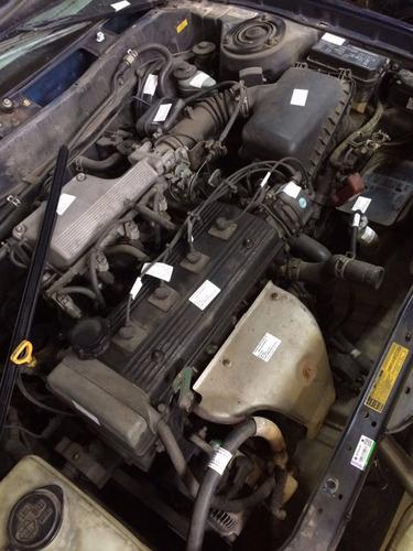 sucata toyota corolla 2000 motor câmbio peças