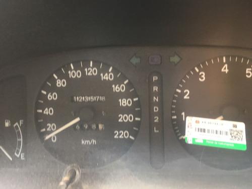 sucata toyota corolla 2002 gasolina