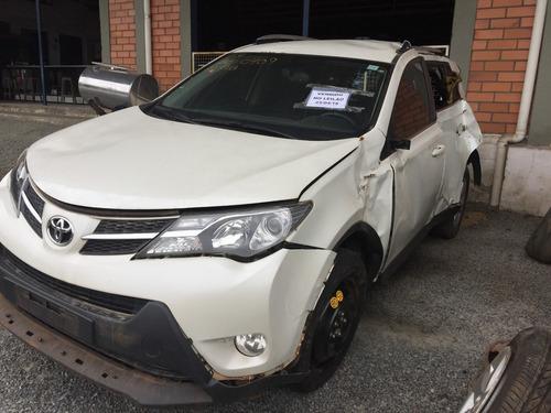 sucata toyota rav4 - 4x4 aut. para retirada / venda de peças